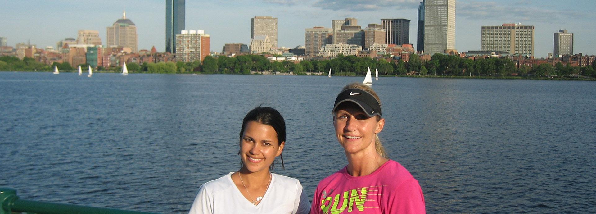 RunBoston: Boston Running Tours